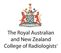 royal australian and new zealand college of radiologists imaging guidelines